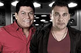 Rifirrafe' entre Jean Carlos Centeno y Alex Manga por una canción – Diario  del Cesar